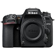 Nikon D7500 fényképezőgépváz - Digitális tükörreflexes fényképezőgép
