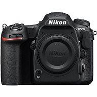 Nikon D500 - Digitális fényképezőgép