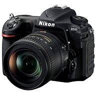Nikon D500 + 16-80mm f / 2,8-4,0E ED ??VR - Digitális fényképezőgép