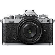 Nikon Z fc + 28 SE - Digitális fényképezőgép
