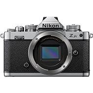 Nikon Z fc test - Digitális fényképezőgép