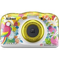 Nikon COOLPIX W150 Resort backpack kit - Fényképezőgép gyerekeknek