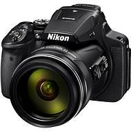 Nikon COOLPIX P900 - Digitális fényképezőgép