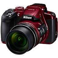 Nikon COOLPIX B700 piros - Digitális fényképezőgép