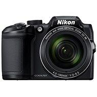 Nikon COOLPIX B500, fekete digitális fényképezőgép - Digitális fényképezőgép