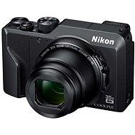 Nikon COOLPIX A1000, fekete - Digitális fényképezőgép