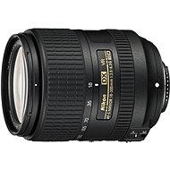 NIKKOR 18-300 mm F3.5-6.3G AF-S DX VR ED - Objektív