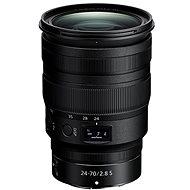 NIKKOR Z 24-70mm f/2.8 S - Objektív