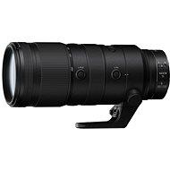 NIKKOR Z 70-200mm f/2,8 VR S - Objektív