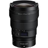 NIKKOR Z 14-24mm f / 2.8 S - Objektív