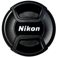 Nikon LC-72 72 mm - Objektívsapka