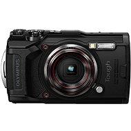 Olympus TOUGH TG-6 - Digitális fényképezőgép
