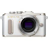 Olympus PEN E-PL8 fehér - Digitális fényképezőgép