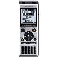 Olympus WS-852, ezüst - Digitális diktafon