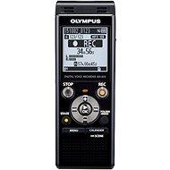 Olympus WS-853, fekete - Digitális diktafon