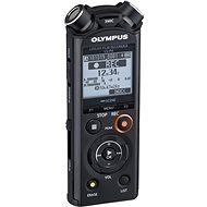 Olympus LS-P4 - Digitális diktafon
