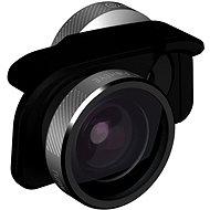 Olloclip 4-in-1 Objektív iPhone 5 / 5S / SE fekete és ezüst - Objektív