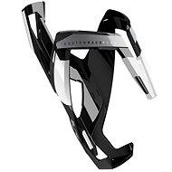 Elite Custom Race Plus fényes fekete / fehér - Kulacstartó/kosár