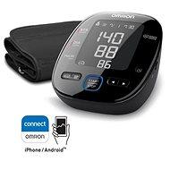OMRON MIT5 S Connect - Vérnyomásmérő