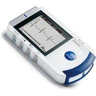 Omron EKG HCG-801-E önálló eszköz - Diagnosztika