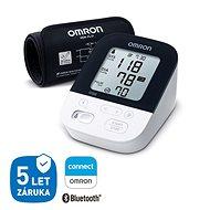 M4 Intelli IT digitális vérnyomásmérő okos Bluetooth-csatlakozással az omron connect-hez - Vérnyomásmérő