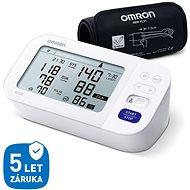 Omron M6 comfort AFIB digitális vérnyomásmérő Intelli mandzsettával és AFIB érzékeléssel - Vérnyomásmérő
