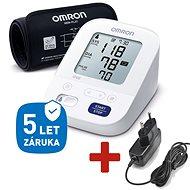 OMRON M3 Comfort intelli - Vérnyomásmérő