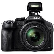Panasonic LUMIX DMC-FZ300 - Digitális fényképezőgép