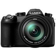Panasonic LUMIX DMC-FZ1000 II, fekete - Digitális fényképezőgép