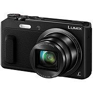 Panasonic LUMIX DMC-TZ57 fekete - Digitális fényképezőgép