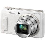Panasonic LUMIX DMC-TZ57 fehér - Digitális fényképezőgép