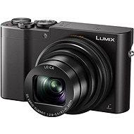 Panasonic LUMIX DMC-TZ100 fekete - Digitális fényképezőgép