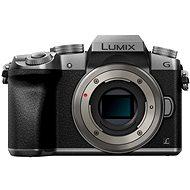 Panasonic LUMIX DMC-G7 Digitális fényképezőgép - Digitális fényképezőgép