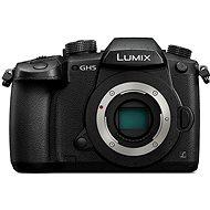 Panasonic LUMIX DMC-GH5 - Digitális fényképezőgép