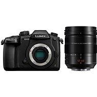 Panasonic LUMIX DMC-GH5 + Leica DG 12-60mm F2,8-4 - Digitális fényképezőgép