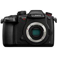 Panasonic LUMIX DC-GH5S váz - Digitális fényképezőgép