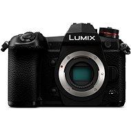 Panasonic LUMIX DC-G9 készülék - Digitális fényképezőgép