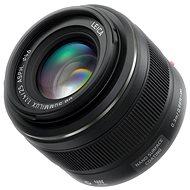 Panasonic Leica Summilux DG 25mm F1.4 - Objektív