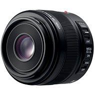Panasonic Leica DG Macro-Elmarit 45mm F2.8 - Objektív