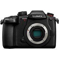 Panasonic Lumix DC-GH5 Mark II váz - Digitális fényképezőgép