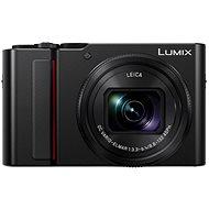 Panasonic Lumix DMC-TZ200 fekete - Digitális fényképezőgép