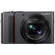 Panasonic Lumix DMC-TZ200 ezüst - Digitális fényképezőgép