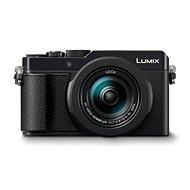 Panasonic Lumix DMC-LX100 II - Digitális fényképezőgép