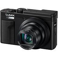 Panasonic Lumix DC-TZ95, fekete - Digitális fényképezőgép
