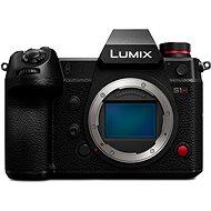 Panasonic Lumix DC-S1H ház - Digitális fényképezőgép