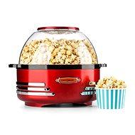 OneConcept Couchpotato piros - Popcorn készítő