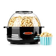 OneConcept Couchpotato fekete - Popcorn készítő