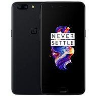 OnePlus 5 128GB szürke színben - Mobiltelefon