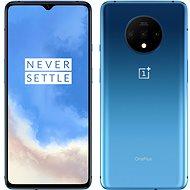 OnePlus 7T gradiens kék - Mobiltelefon