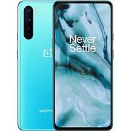 OnePlus Nord 128 GB kék színátmenet - Mobiltelefon